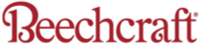 Beechcraft logo, a manufacturer carried by Mid-State Aerospace Inc.