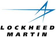 Lockheed Martin logo, a manufacturer carried by Mid-State Aerospace Inc.