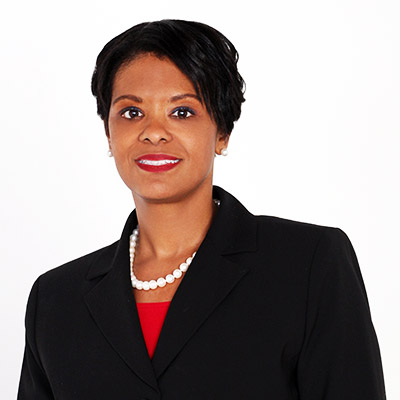 Micole Franklin VP of operations of Mid-State Aerospace